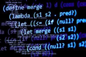 LISP programming language